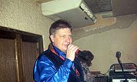 Игорь Кружалин